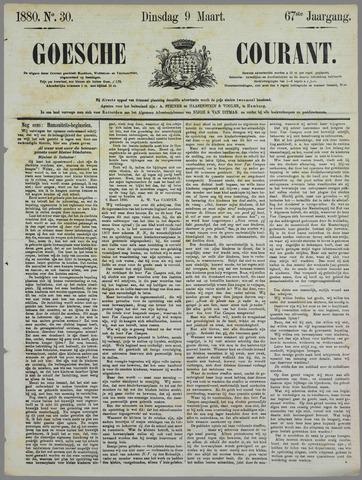 Goessche Courant 1880-03-09