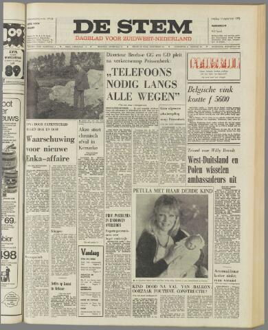 de Stem 1972-09-15