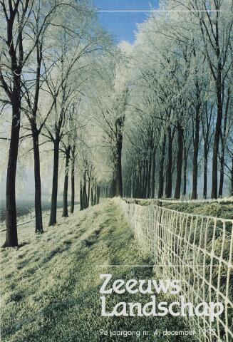 Zeeuws Landschap 1993-12-01