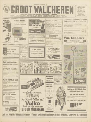 Groot Walcheren 1966-11-03