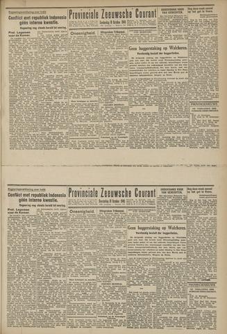 Provinciale Zeeuwse Courant 1945-10-18
