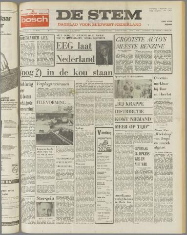 de Stem 1973-12-05