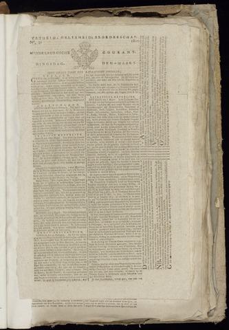 Middelburgsche Courant 1800-03-11