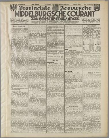 Middelburgsche Courant 1937-09-04