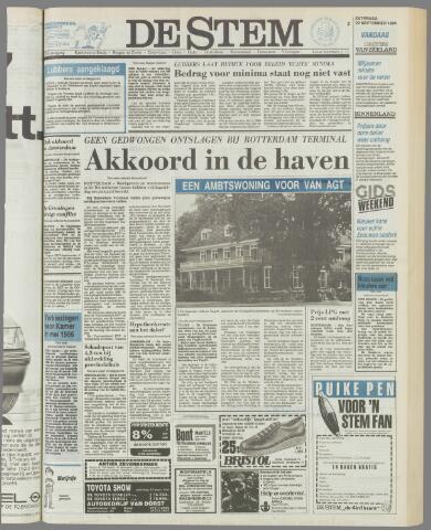 de Stem 1984-09-22
