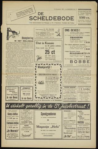 Scheldebode 1950-11-10