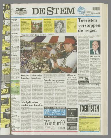 de Stem 1994-05-13