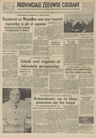 Provinciale Zeeuwse Courant 1959-03-23