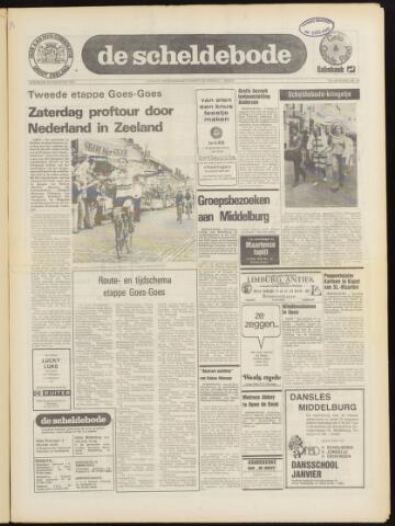 Scheldebode 1975-08-21