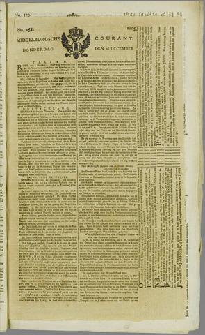 Middelburgsche Courant 1805-12-26