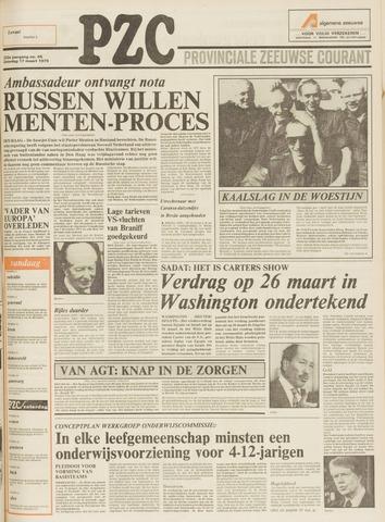 Provinciale Zeeuwse Courant 1979-03-17