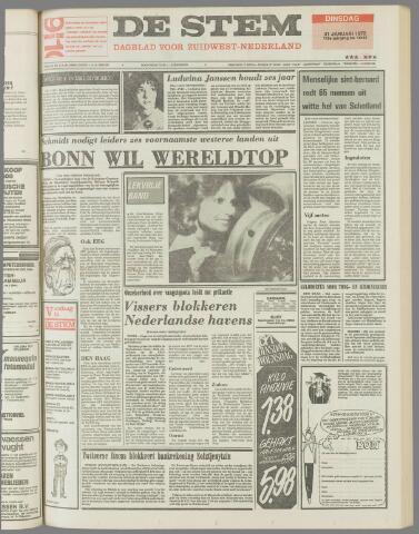 de Stem 1978-01-31