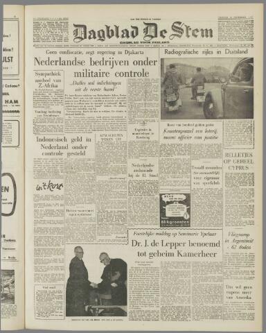 de Stem 1957-12-10