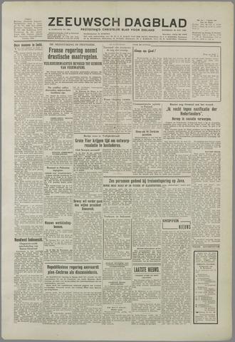 Zeeuwsch Dagblad 1948-10-23