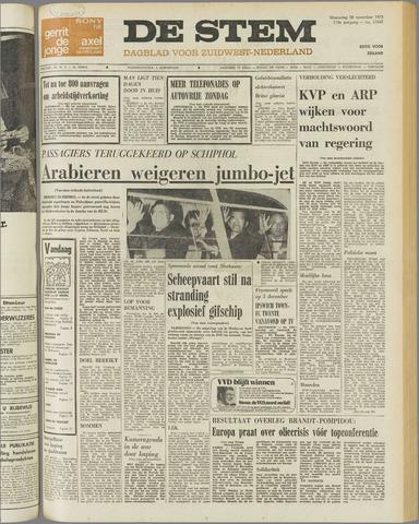 de Stem 1973-11-28