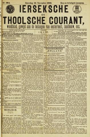 Ierseksche en Thoolsche Courant 1903-11-21