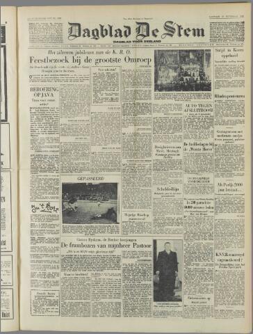 de Stem 1950-11-20