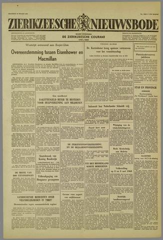 Zierikzeesche Nieuwsbode 1959-03-23