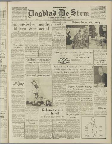 de Stem 1957-12-31