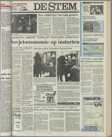 de Stem 1988-12-13