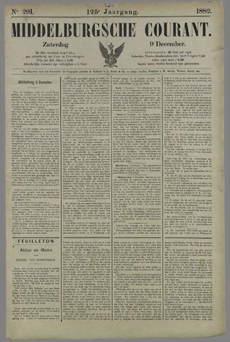 Middelburgsche Courant 1882-12-09