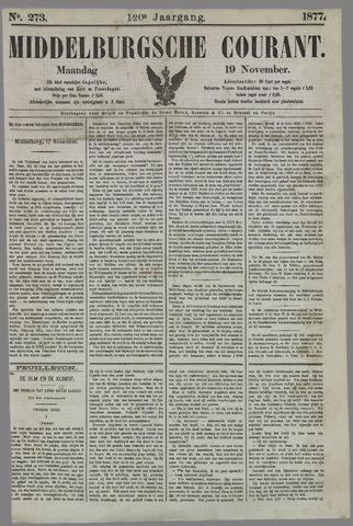 Middelburgsche Courant 1877-11-19