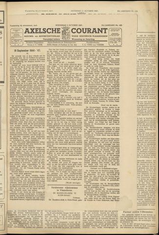 Axelsche Courant 1947-10-08