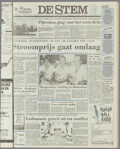 de Stem 1986-07-03