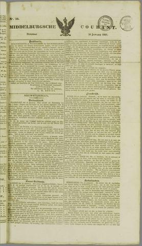 Middelburgsche Courant 1837-01-24