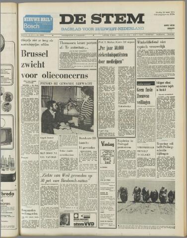 de Stem 1974-03-26