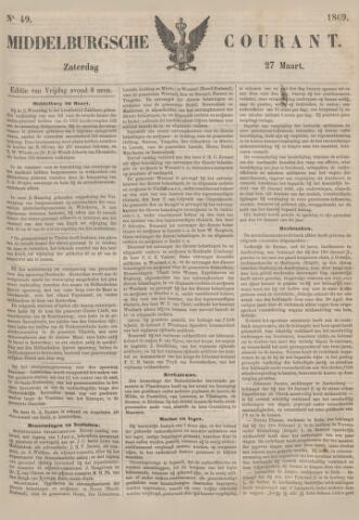Middelburgsche Courant 1869-03-27