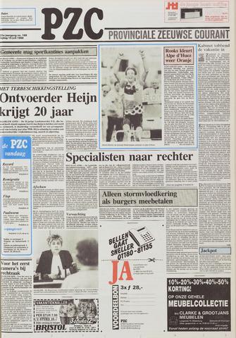 Provinciale Zeeuwse Courant 1988-07-15