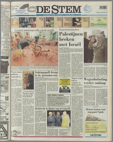 de Stem 1996-08-29