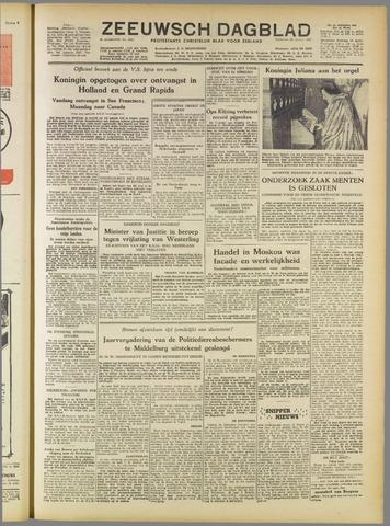 Zeeuwsch Dagblad 1952-04-18