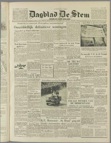 de Stem 1953-07-08