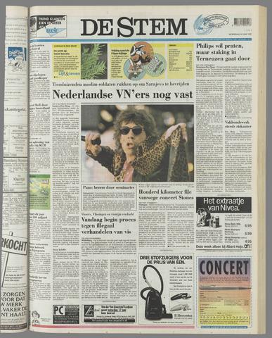 de Stem 1995-06-14