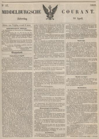 Middelburgsche Courant 1869-04-10