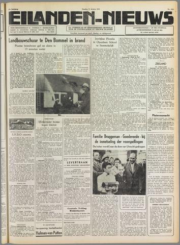 Eilanden-nieuws. Christelijk streekblad op gereformeerde grondslag 1959-10-13