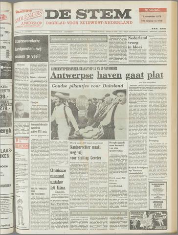 de Stem 1976-11-12