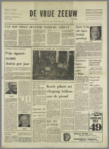 de Vrije Zeeuw 1971-01-14