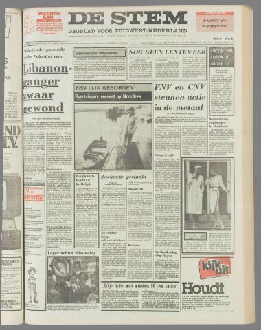 de Stem 1979-03-20
