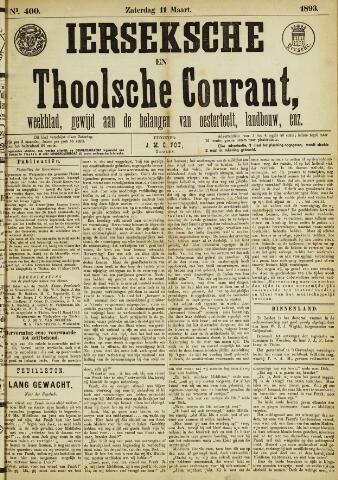 Ierseksche en Thoolsche Courant 1893-03-11
