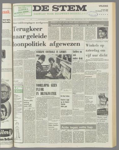 de Stem 1976-03-19