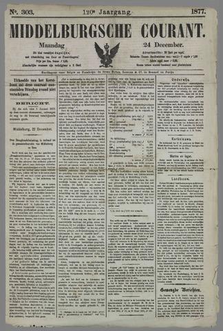 Middelburgsche Courant 1877-12-24