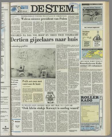 de Stem 1990-12-10
