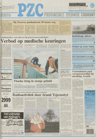 Provinciale Zeeuwse Courant 1996-04-24
