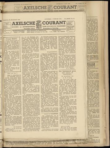 Axelsche Courant 1947-02-01