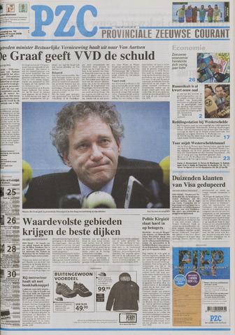 Provinciale Zeeuwse Courant 2005-03-24