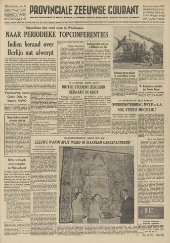 Provinciale Zeeuwse Courant 1959-03-24