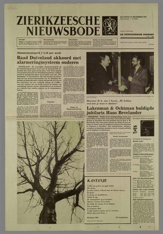 Zierikzeesche Nieuwsbode 1984-12-24